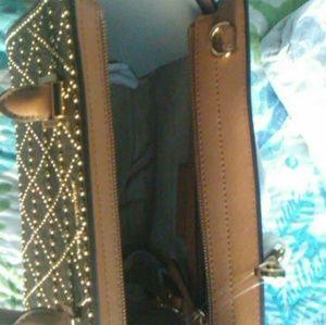 Authentic mk purse